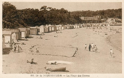 plage des dames 1940 (a)