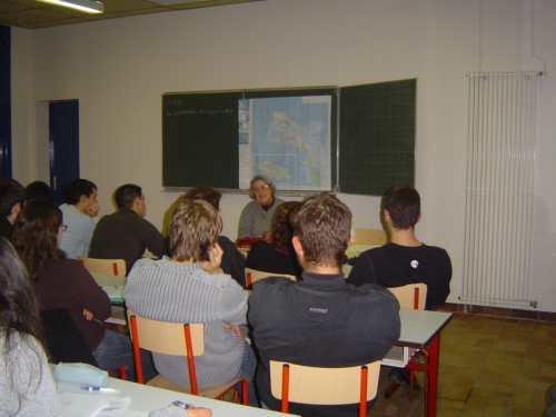 visite Lycée Briacé - 1