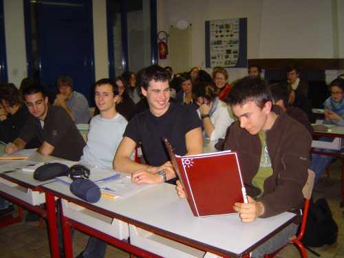 Lycée Briacé 2