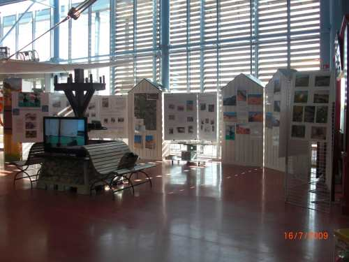 Expo dune intermarché