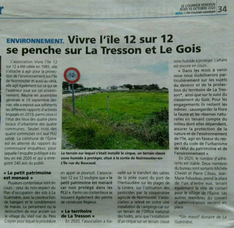 Courrier Vendéen 15.10.2020_site